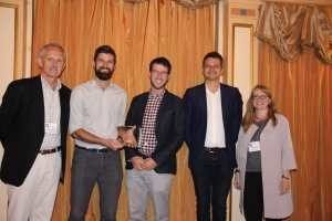 Public Outreach award winners
